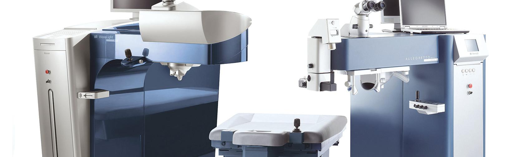 chirurgie des yeux au laser. Black Bedroom Furniture Sets. Home Design Ideas
